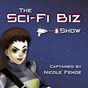 The Sci-Fi Biz Show