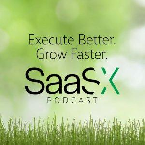 SaaSX — Execute Better. Grow Faster.