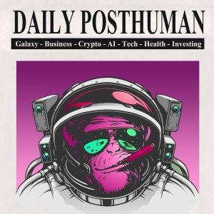 Daily Posthuman