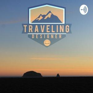 The Traveling Designer Podcast