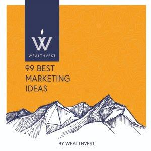 99 Best Marketing Ideas
