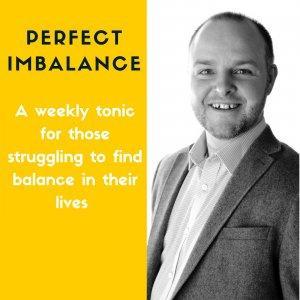 Perfect Imbalance Podcast