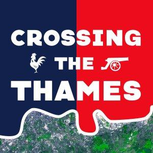 Crossing the Thames Podcast