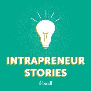 Intrapreneur Stories