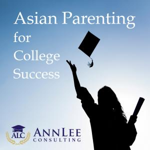 Asian Parenting for College Success