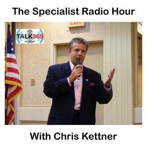 The Specialist Radio Hour