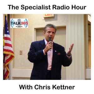 The Specialist Radio Hour