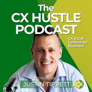 The CX Hustle Podcast