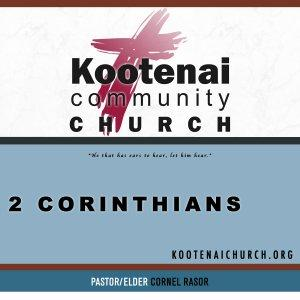 Kootenai Church: Adult Sunday School - 2 Corinthians