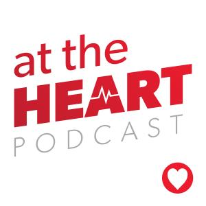At The Heart Podcast