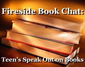 The Fireside Book Chat