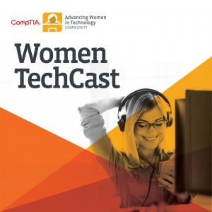 CompTIA Women TechCast