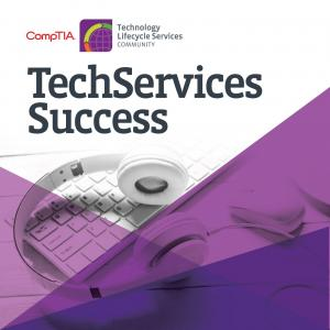 CompTIA TechServicesSuccess