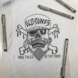 Old Bones and Tales of Tattoos Podcast