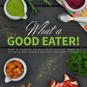 What a Good Eater: The Podcast