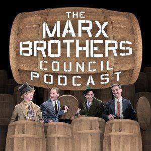 The Marx Brothers Council Podcast