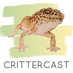 CritterCast Cover Art
