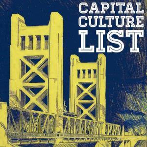 Capital Culture List