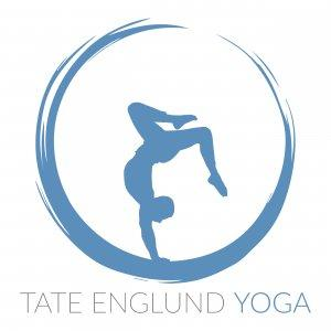 Tate Englund Yoga Podcast