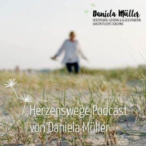 Herzenswege Podcast von Daniela Müller
