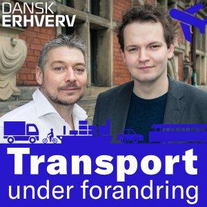 Transport under forandring