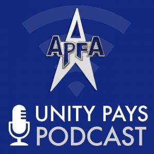 APFA Unity Pays Podcast