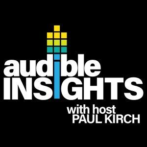 Audible Insights