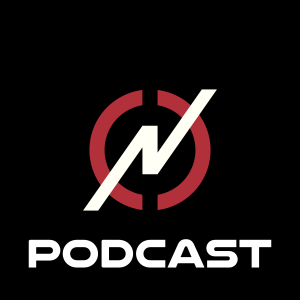 Comics 'N' Coffee Podcast