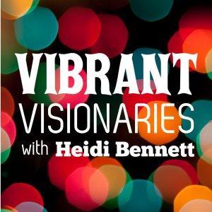 Vibrant Visionaries