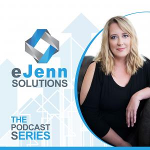 eJenn Solutions: The Podcast Series