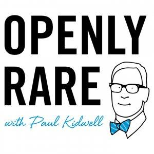 Openly Rare