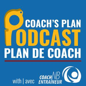 Coach's Plan Podcast Plan de Coach