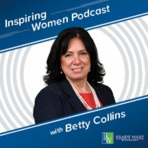 Inspiring Women with Betty Collins