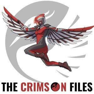 The Crimson Files