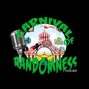 Carnival of Randomness