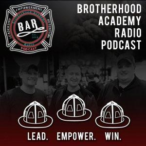 Brotherhood Academy Radio Cover Art