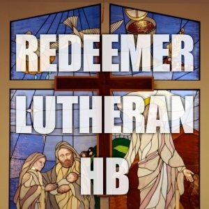 Redeemer Lutheran Church, Huntington Beach, CA (LCMS)