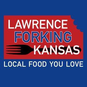 Lawrence Forking Kansas