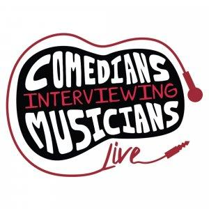 Comedians Interviewing Musicians