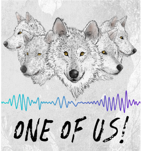 One of Us! - A Mental Health Mash
