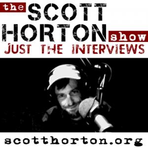Scott Horton Show Interviews