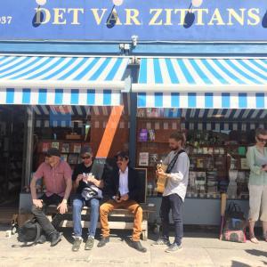 Zittans Podcast