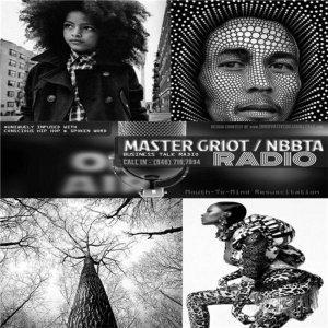 Master Griot / NBBTA Radio