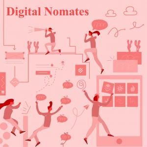 Digital Nomates