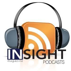 The University of Nevada Reno's Insight Magazine Podcast