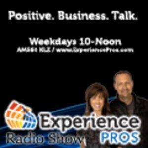 Experience Pros Radio Show