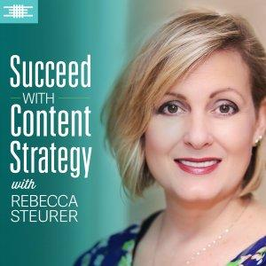 Succeed with Content Strategy