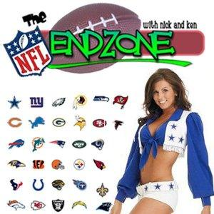 The NFL Endzone
