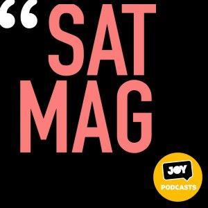 Saturday Magazine