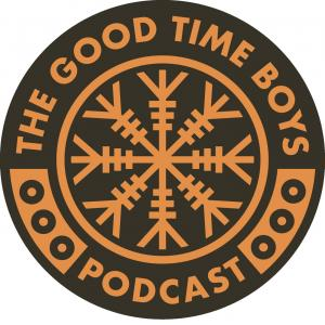 Good Time Boys Podcast